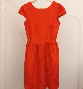 Платье befree новое!