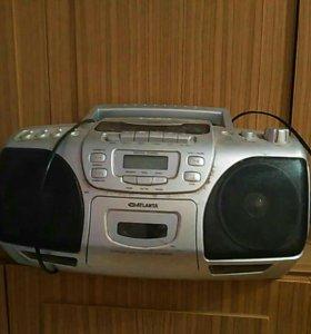 Магнитола ATLANTA CD player