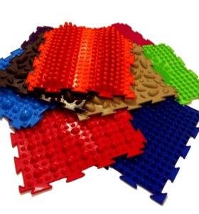 Орто 10 модулей ортопедический коврик