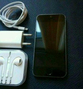iPhone 5s 32g LTE
