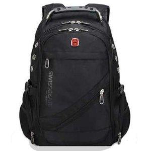 ⭐️Швейцарский городской рюкзак Swissgear 8810