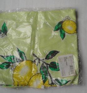 Фартук (передник) с лимончиками новый