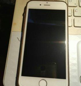 Айфон 6 -64гига.