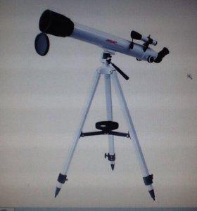 Новый телескопVeber700/70AZmax233x