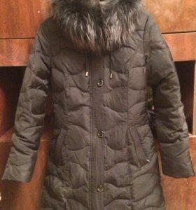 Куртка на позднюю осень и зиму