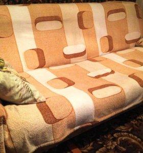 диван не раскладывающийся
