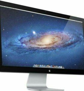 """Монитор Apple LED Cinema 24"""""""