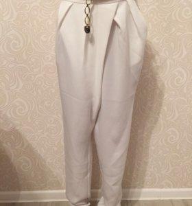 Новые брюки Waggon Paris