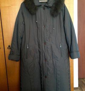 Срочно‼️. Продаётся пальто.