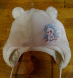 Продам шапочку зима