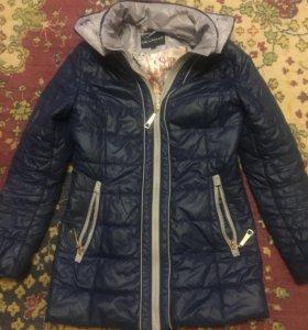 Демессезонная Куртка