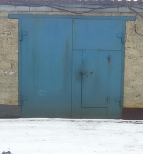 Продам гараж мпк
