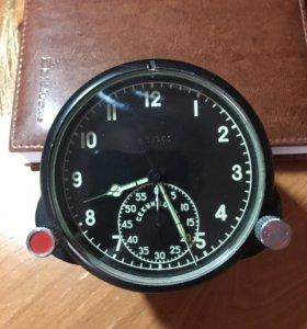 Часы-секундомер механические (тип 123 ЧС)