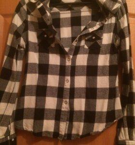 Рубашка - MOSSIMO SUPPLY  CO.