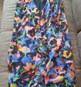 Платье-сарафан. Новое
