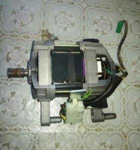 Эл.двигатель