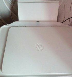 Принтер МФУ HP DeskJet 2130