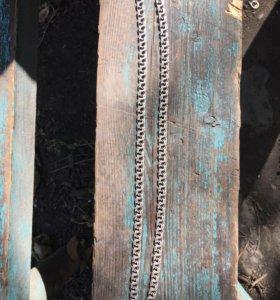 Цепочка серебряная 45 грамм