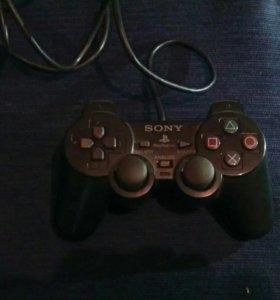 Продам Dualshock 2 подходит к PS3