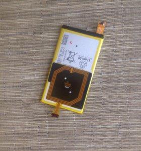 Аккумулятор для Sony Xperia z3 compact