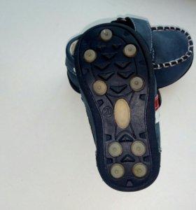 Туфли для малыша