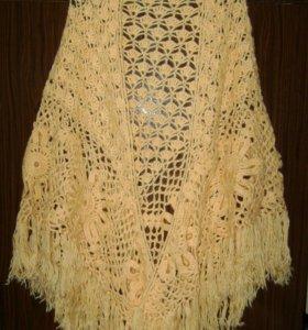 Продам красивую шаль