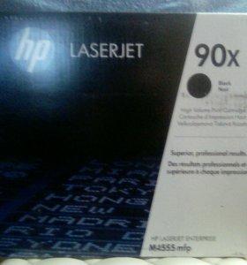 Картридж Hp 90x
