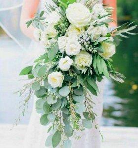 Букет невесты (на свадьбу)