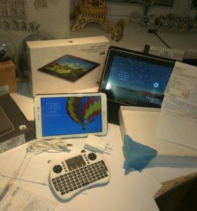 Huawei MediaPad 10 Link, Huawei MediaPad T1 8.0