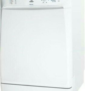 Посудомоечная машина indesit dfp 2727