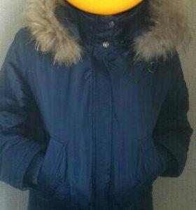 Демисезонная куртка Savage на девочку-подростка