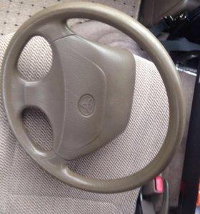 Руль Toyota Estima