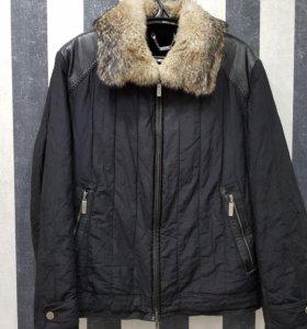 Куртка ritter