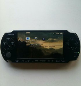 Sony PSP - 3008