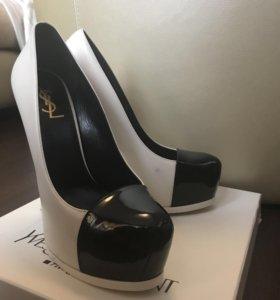 Туфли женские размер 39-40