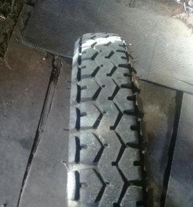 Продам колесо урал новое!