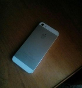 Айфон 5 на запчясти