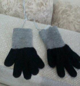 Продам детские перчатки