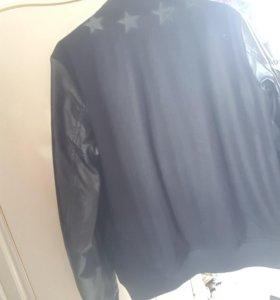 Куртка осеняя мужская