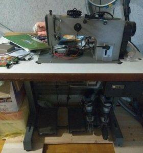Швейная машинка Орша 1022