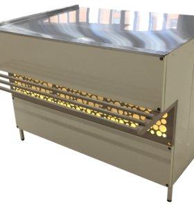 Стол охлаждаемый Аскат 1200 новый