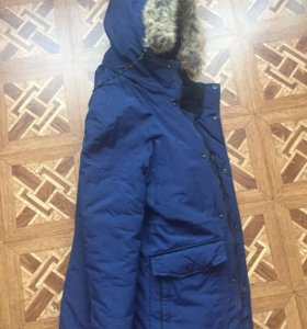 Мужская Зимняя куртка XS