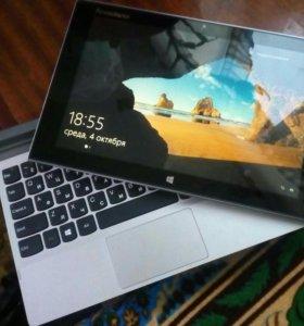 Продам планшет Lenovo Miix 2 10