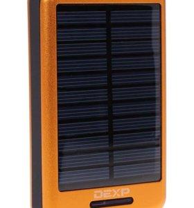 Портативный аккумулятор DEXP S1026469