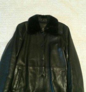 Куртка мужская зимняя, 52