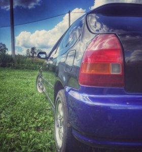 Стоп-сигналы, фонари Honda Civic