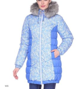 Куртка для беременных, зимняя 3 в 1