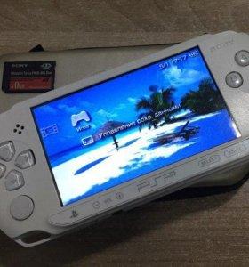 Sony PlayStation Portable PSP E1008