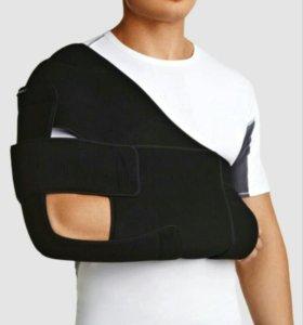 Бандаж на плечевой сустав ( ортез )