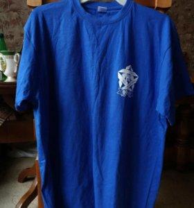 Новая футболка 48 50